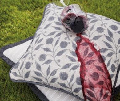 Care Support Perennials Fabrics