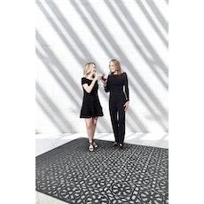 Ann Sutherland & Laurie Weitzner