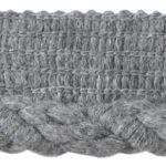 Cable Cordwelt shown in the Platinumcolor option.