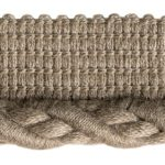 Cable Cordwelt shown in the Fawncolor option.