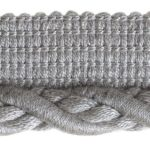 Cable Cordwelt shown in the Nickelcolor option.