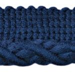 Cable Cordwelt shown in the Hello, Sailor!color option.