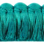 Fringe Benefitwelt shown in the Aquacolor option.