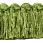 Fringe Benefitwelt shown in the Springcolor option.
