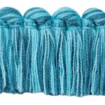 Fringe Benefitwelt shown in the Deep Endcolor option.