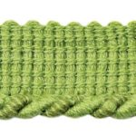 Spiral Cordwelt shown in the Springcolor option.