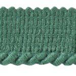 Spiral Cordwelt shown in the Grasscolor option.