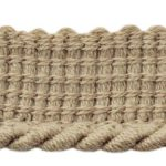Spiral Cordwelt shown in the Paper Bagcolor option.